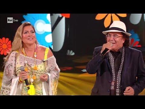 Al Bano canta 'Io di Notte'- Buon compleanno... Pippo 07/06/2019