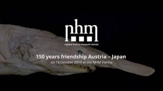 Japan und das Naturhistorische Museum Wien – eine Erfolgsgeschichte