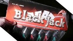 Das Ass im Ärmel! | Nico Black Jack Raketensortiment  [Full-HD/50fps]