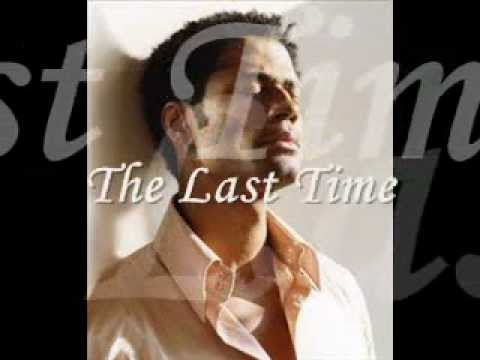 The Last Time - Eric Benet