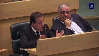مجلس النواب يرد الصيغة المقترحة للرد على خطاب العرش (17/11/2019)