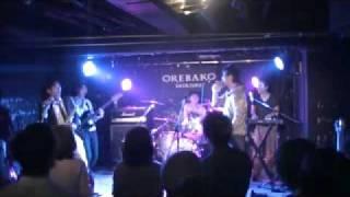 "2011/11/6 ARK10thAnniversary 「project ARK presents ""Give Me Ya Son..."