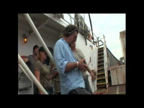 LOST - Season 4 - Offshore Shoot