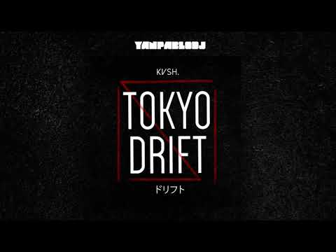 YAN PABLO DJ e KVSH - Tokyo Drift FUNK REMIX FunkBrazilianBass