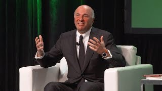 Kevin O\'Leary Gets Honest About the Personal Sacrifices Successful People Must Make