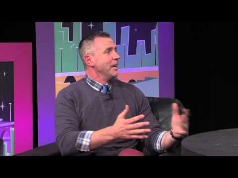 Paul Salmon Interview | 'Live on Bowen' - S5E03