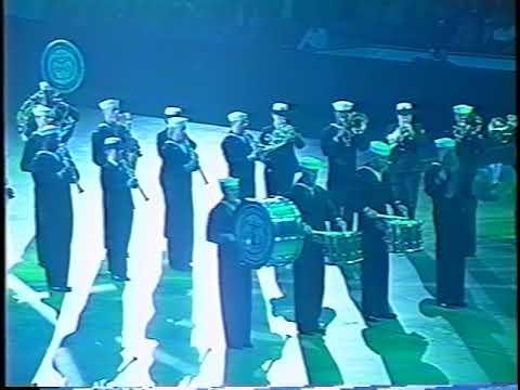 1999 VIT IMPS Blackout 2; US Atlantic Fleet Band