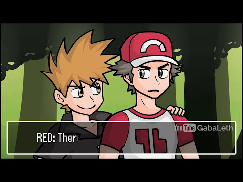 Pokemon Comic Dub Compilation – GabaLeth