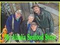 My Alaskan Seafood Story