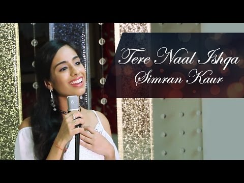 Tere Naal Ishqa (Shivaay) | Female Cover...