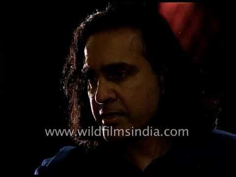 Music director Biddu launches his latest album 'Farebi' in India