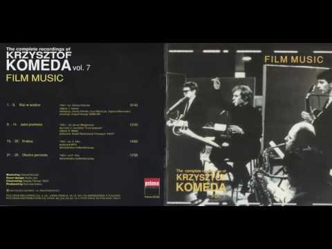 Krzysztof Komeda - Film Music