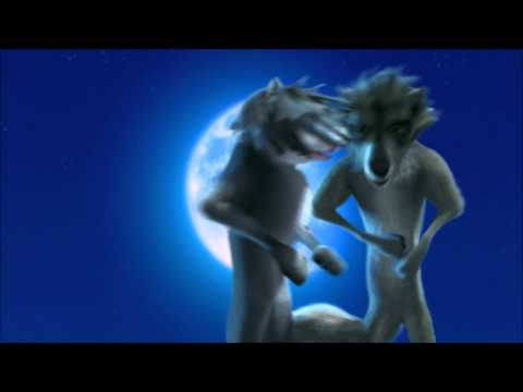Alpha and Omega, MoonLight Howl, HD