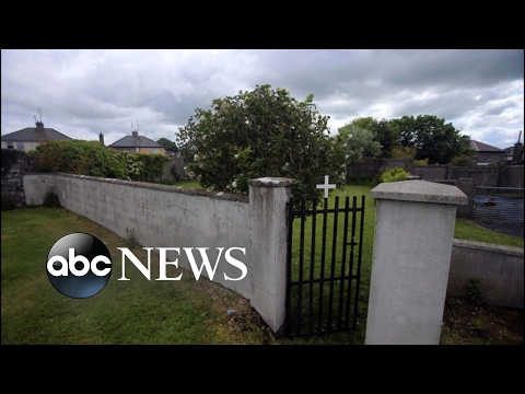 Mass Grave at Ex-Catholic orphanage Found by Experts