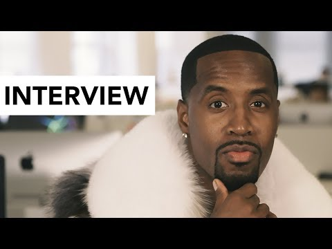 Safaree Samuels Has The Most Swag Of Any Rapper Alive
