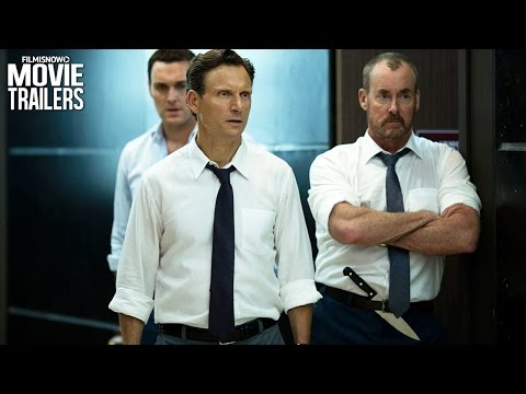 The Belko Experiment | All new extended trailer