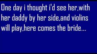 Repeat youtube video Here Comes Goodbye-Rascal Flatts with lyrics