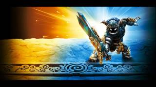Skylanders Imaginators Senseis with different songs