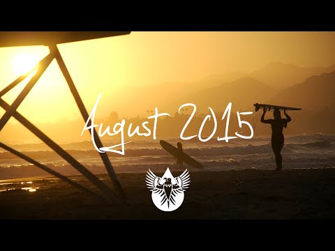 Indie/Rock/Alternative Compilation - August 2015 (56-Minute Playlist)