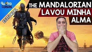 🔫 O MANDALORIANO, TUDO QUE OS FÃS DE STAR WARS MERECEM! (SEM SPOILER)