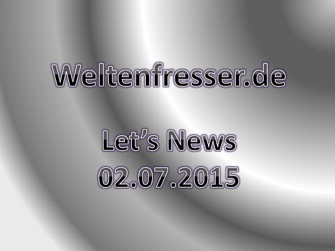 Let's News 02.07.2015