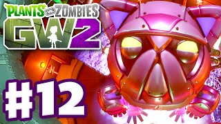 Plants vs. Zombies: Garden Warfare 2 - Gameplay Part 12 - Infinity Time! Gnomes! (PC)