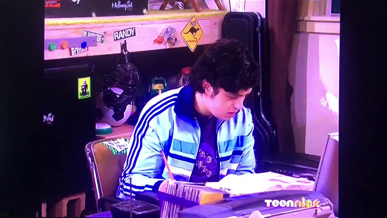 Download Drake and Josh My Favorite Funny Moment #8