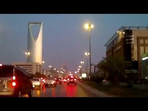 Kingdom Tower Riyadh Saudi Arabia By Moazam Saeed Mughal
