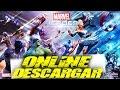 Descargar Marvel Heroes 2016 Online  (Español) (PC-GAME)