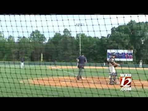 E. Forsyth Wins 4-A West Baseball Title