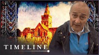 Under The Gravestones   Time Team (Archaeology Documentary)   Timeline