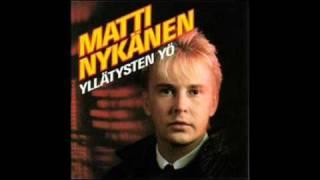 Matti Nykänen - Topless