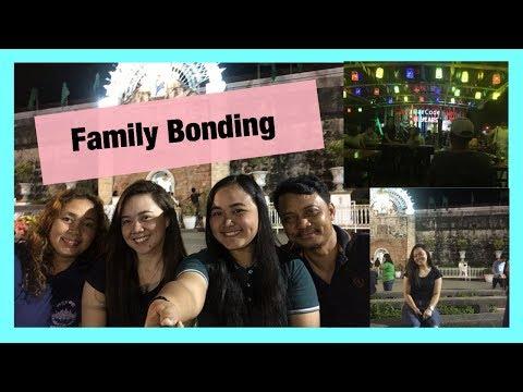 Family Bonding + Birthday ✖️ Bexxxy'zia