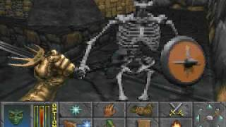 Elder Scrolls 2: Daggerfall Main quest Walkthrough  part 1: Privateer