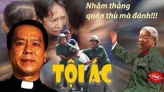 Linh mục Nguyễn Duy Tân vén màn bí mật tình trạng vi phạm Nhân Quyền tại Việt Nam