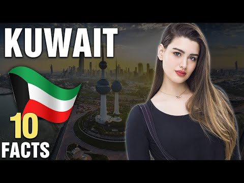 10 Surprising Facts about Kuwait