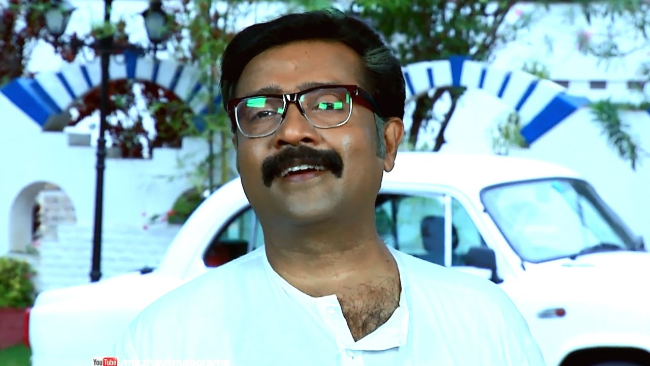 Manjurukum Kaalam I Murali afraid of Madhu's attack I Mazhavil Manorama