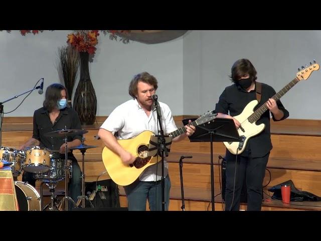 2020/10/11 Contemporary Worship Service
