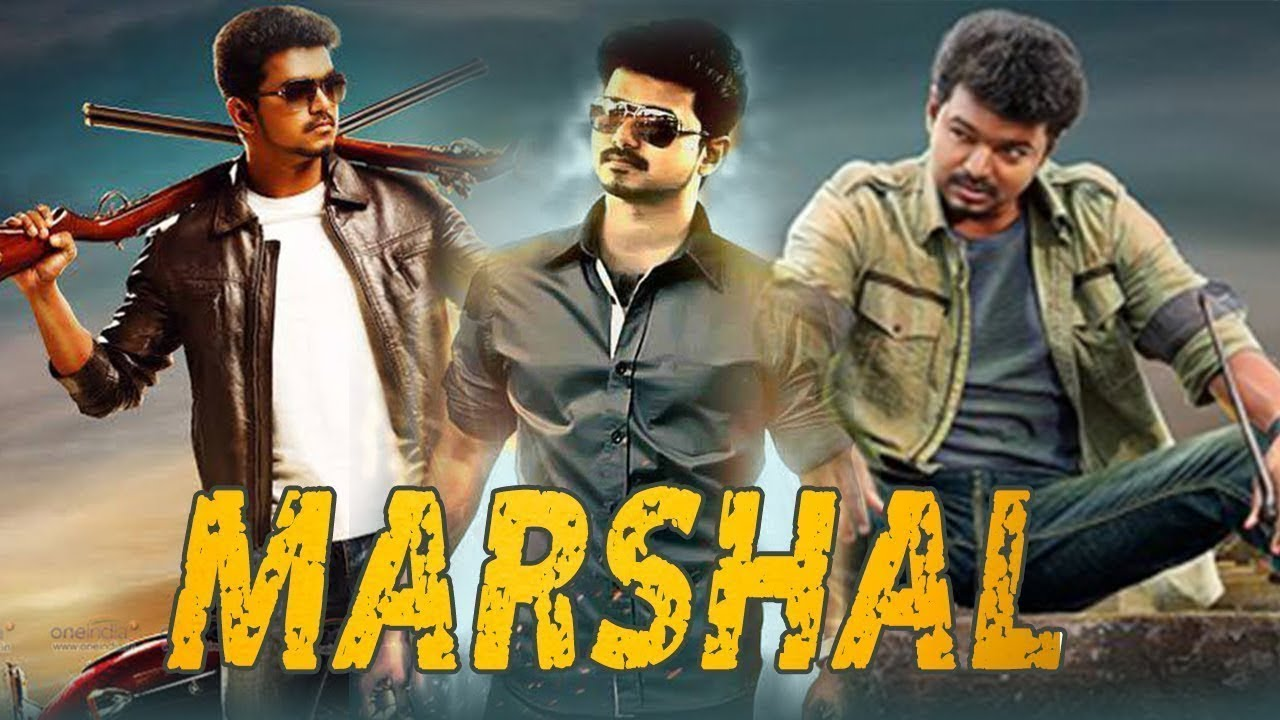 Marshal Vijay 2018 Full Movie Hindi Dubbed Download Link In