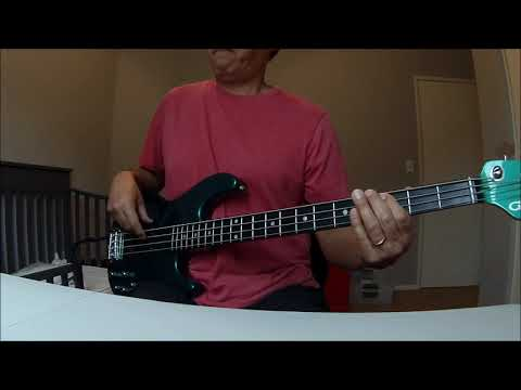 """Stand In Your Love"" (Josh Baldwin) Bass Cover"