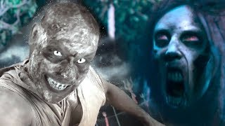 Tollywood Best Action Scenes || Kalpana 3 Movie Back 2 Back Horror And Action Scenes