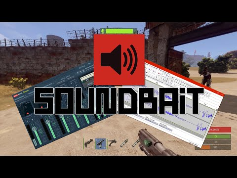 Rust: How to Soundbait