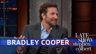 Download lagu Leave Something For The Rest Of Us Bradley Cooper