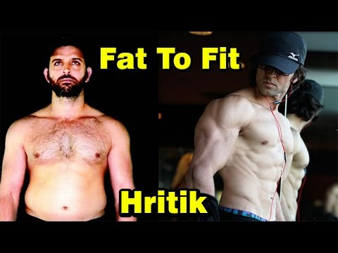Thumbnail: Top 14 Bollywood Stars who From FAT to FIT