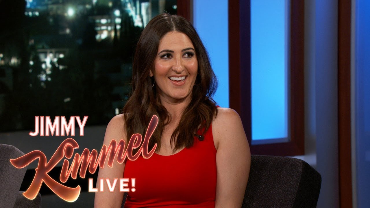 Download D'Arcy Carden on Kissing Kristen Bell & The Good Place