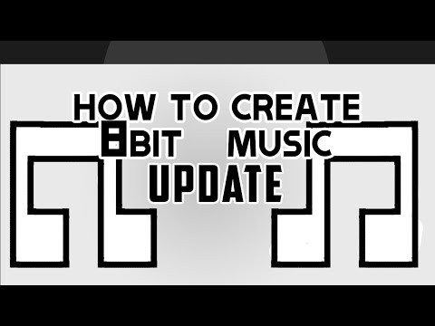 How To Convert Any Song Into 8-Bit | UPDATED