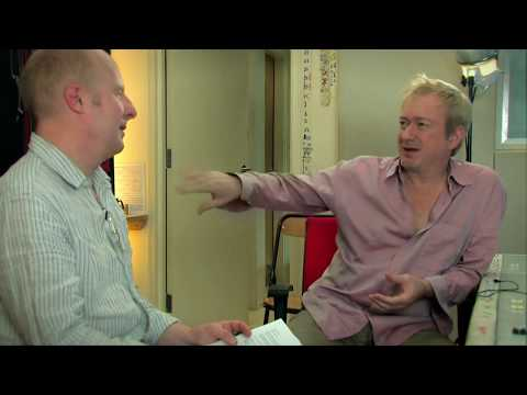 Andy Gill Interview - Member of Gang of Four and Record Producer