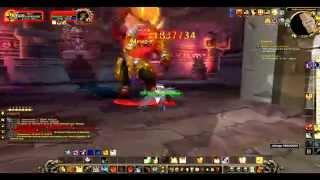 Промо видео сервера Reward WOW 255 lvl