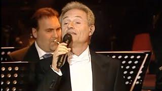 Amedeo Minghi - Decenni - Live dall'Auditorium della Conciliazione di Roma thumbnail