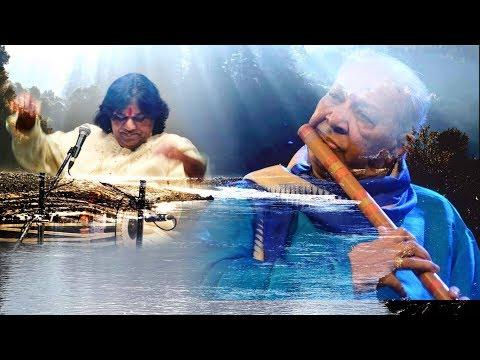 Best Jugalbandi | Pt Hariprasad Chaurasia with Pt Bhawani Shankar and Roopak Kulkarni